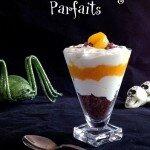 Chocolate-Orange Parfaits